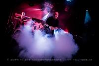 2. LAUSCHER FESTIVAL - Club From Hell Erfurt