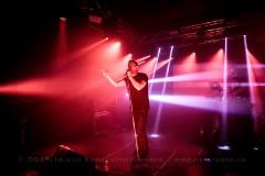 x-Divide - Kasematten Festival 2017