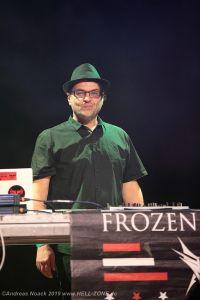 Fozen Plasma - Hameln 2019