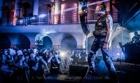 Suicide Commando - Leipzig 2016