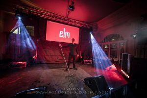 Elm - Leipzig 2018