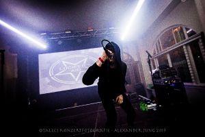 Lucifer`s Aid - Leipzig - 2019
