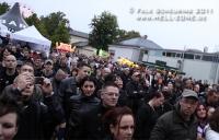 AND ONE - Stadtfest Wurzen - 18.09.2011