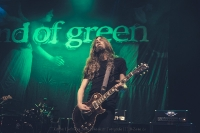 End Of Green – Autumn Moon 2016