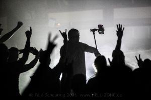 Combichrist Gelsenkirchen 2021