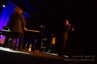 DEINE LAKAIEN Acoustic - Leipzig - 2012