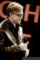 Depeche Mode Pressekonferenz 11