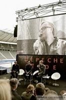 Depeche Mode Pressekonferenz 14