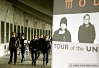 Depeche Mode Pressekonferenz 1