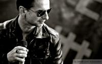 Depeche Mode Pressekonferenz 21
