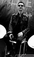 Depeche Mode Pressekonferenz 26
