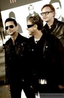 Depeche Mode Pressekonferenz 2