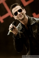 Depeche Mode Pressekonferenz 30