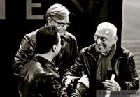 Depeche Mode Pressekonferenz 31