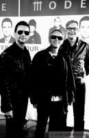 Depeche Mode Pressekonferenz 3