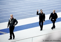 Depeche Mode Pressekonferenz 7