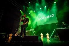 FADERHEAD