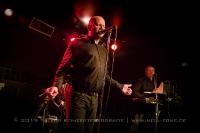 ELECTRONIC TRANSFORMERS TOUR 2015 -  BEBORN BETON ++ RROYCE