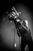 IAMX - Live in Leipzig 27.11.2016