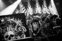 Hatebreed - Leipzig 2016 Impericon