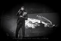 Laibach - Leipzig 2016