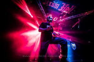 Disharmony - Erfurt 2019