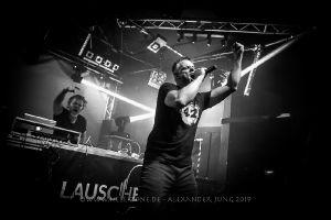 The Opposer Divine - Erfurt 2019