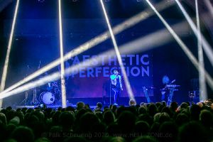 Aesthetic Perfection
