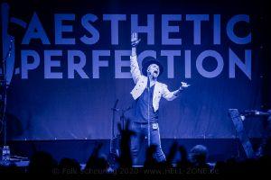 Aesthetic Perfection - Leipzig 2020