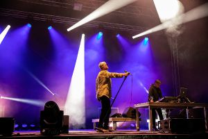NORTHERN LITE - live in Torgau 2021