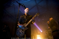 OOMPH! Reithalle Dresden 2016