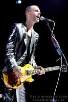 PLACEBO live 2009 15