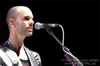 PLACEBO live 2009 16
