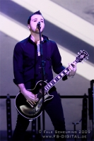 PLACEBO live 2009 21
