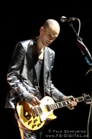 PLACEBO live 2009 8