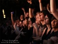 PLACEBO live 2009 9