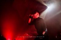 Project Pitchfork - Dresden 2015
