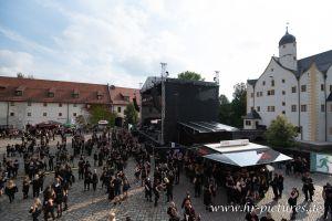 Impressionen - Klaffenbach 2019