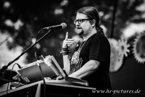 PROJECT PITCHFORK - Klaffenbach Open Air 2019
