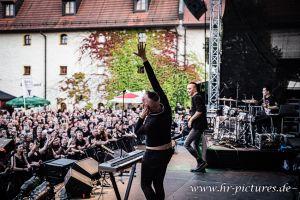 Solar Fake Klaffenbach 2019