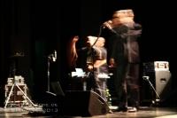 Teho Teardo und Blixa Bargeld - Leipzig - 20.10.2013