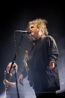 The Cure - Live in Leipzig 08.11.2016