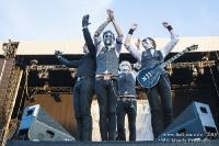UNHEILIG - Gipfelstürmer Open Air Tour 2015